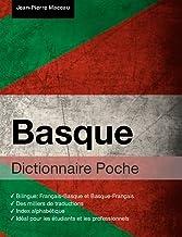 Livres Dictionnaire Poche Basque PDF