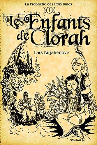 Les Enfants de Clorah