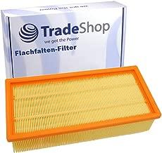 /Bolsas para aspiradoras K/ärcher Professional NT 65//2/Eco y NT 65//2/Eco Me//TC Saco de filtro 4/Fein filtro de polvo Kallefornia K332/