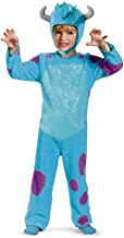 Best sully halloween costume toddler Reviews