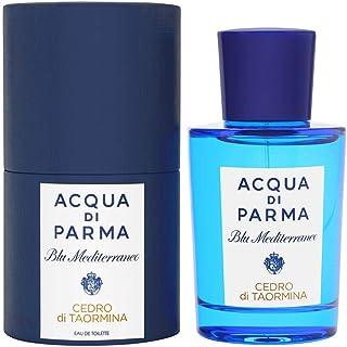 Acqua di Parma Cedro di Taormina eau de toilette 75 ml - Eau de toilette (75 ml Citron Albahaca Petitgrain Pimienta ne...