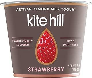 Best kite hill almond yogurt plain Reviews