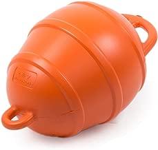Verankerungsboje Ø 20 in orange Boje Ankerboje Festmacherboje Boot