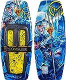 HO Joker Kneeboard Blue/Black
