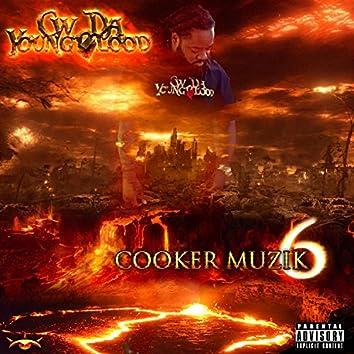 Cooker Muzik 6