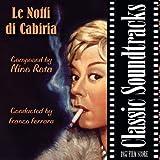 """Cabiria e il divo, Mambo di Cabiria (From 'Le Notti di Cabiria"""", 1957 Film Score)"""