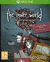 The Inner World: The Last Wind Monk (Xbox One) (輸入版)