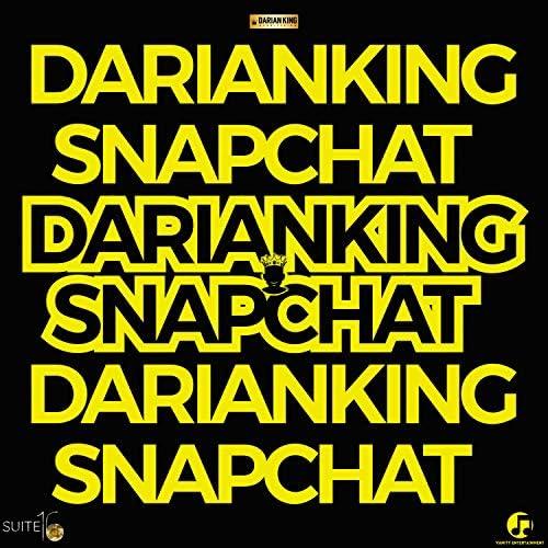Darian King