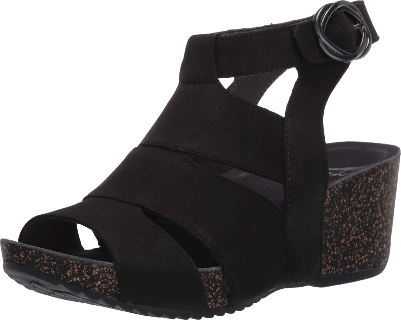 Dansko Women's Sera Sandals