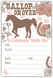 Best kentucky derby birthday party invitations Reviews