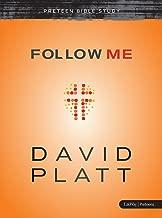 Follow Me - Preteen Bible Study