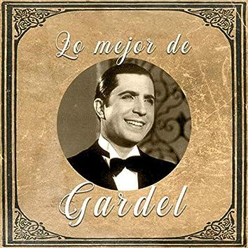 Lo mejor de Gardel