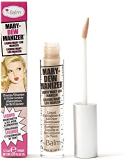 The Balm - Mary Dew Manizer
