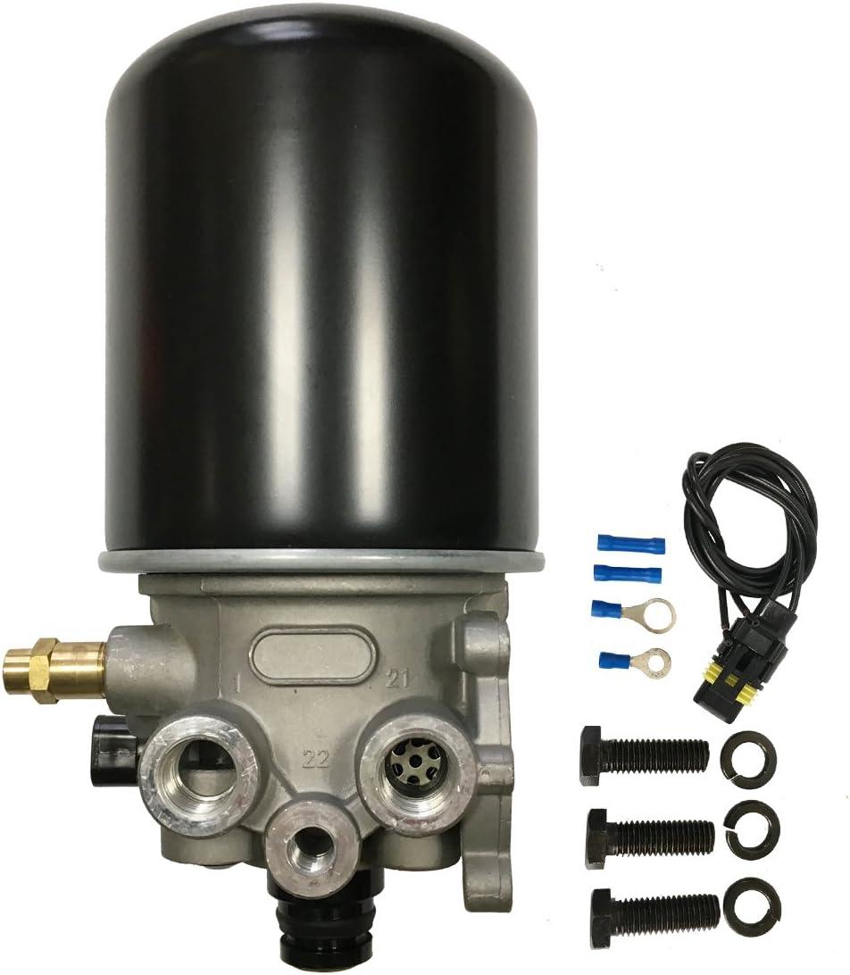 PetaParts PAB 12-015 Air Dryer (Meritor Style Replaces R955300): Automotive