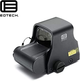 eotech xps2 0 with magnifier