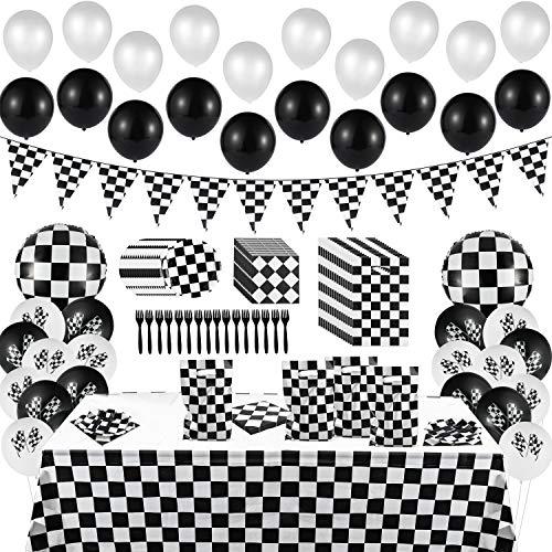 motocross birthday party supplies - 9