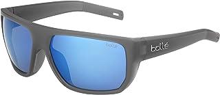 bollé Vulture Gafas de sol Matte Crystal Grey Adultos unisex Medium
