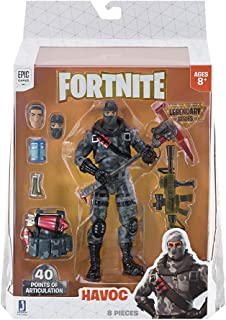 Fortnite Legendary Series 6in Figure Pack, Havoc