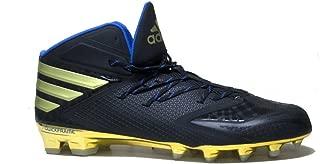 adidas Men's SM Freak X Carbon Mid Football Cleats