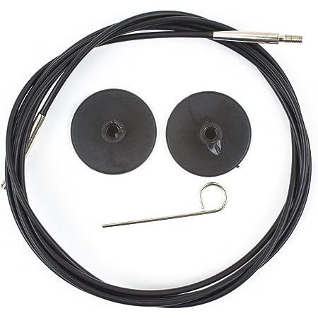 Knit Pro KP10525 - Cordón de Adorno de Costura, Hace 150cm/60