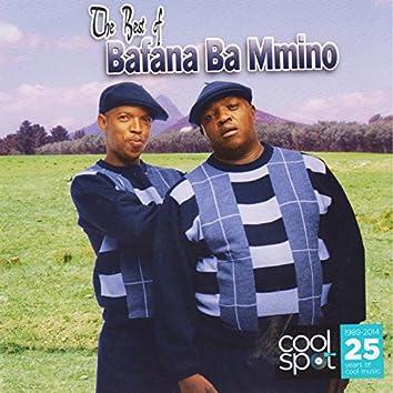 The Best of Bafana Ba Mmino