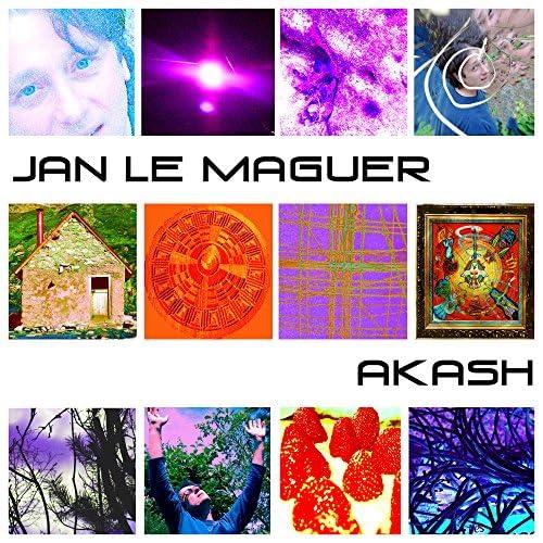 Jan Le Maguer