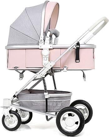 Amazon.es: bebe reborn - 200 - 500 EUR / Carritos, sillas de paseo y ...
