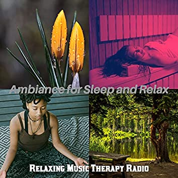 Ambiance for Sleep and Relax