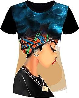 Womens T Shirts Matter Floral T Shirt