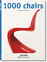 1000 Chairs (Bibliotheca Universalis) (French Edition)