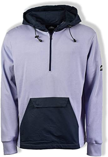 PENFIELD - Sweat-Shirt à Capuche - Homme Violet Violet