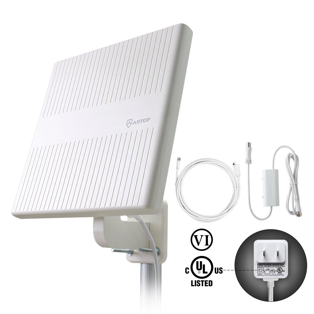 ANTOP Antenna Omnidirectional Smartpass Amplifier