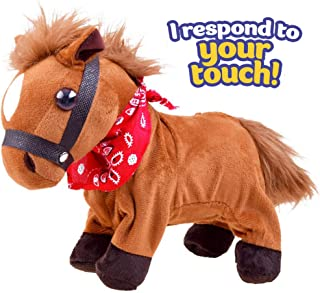 Best sally the galloping plush horse Reviews
