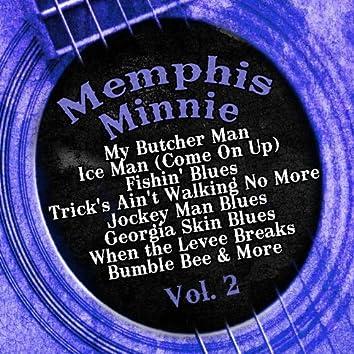 Memphis Minnie, Vol. 2