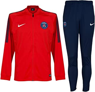 d337bcd484 Nike Paris St-Germain Dri-fit Squad Survetements Enfants