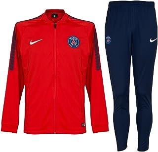 97e5ddc0121e8 Nike Paris St-Germain Dri-fit Squad Survetements Enfants