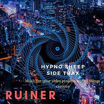 Ruiner (Side Trax Series)