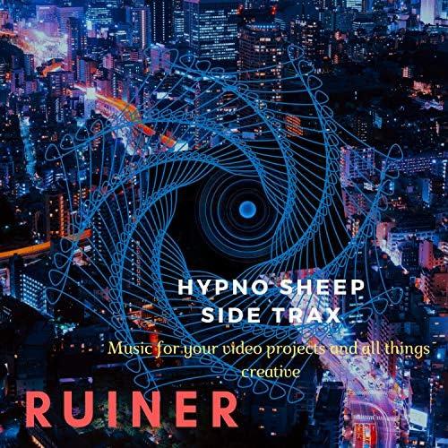 Hypno Sheep