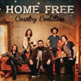Songtexte von Home Free - Country Evolution