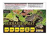 爬虫類床材の知識 - 爬虫類床材の知識