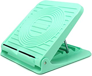 TT WARE Calf Stretching Balancing Exercise Stretching Shaft Support Muti-position Adjustment Slant Board
