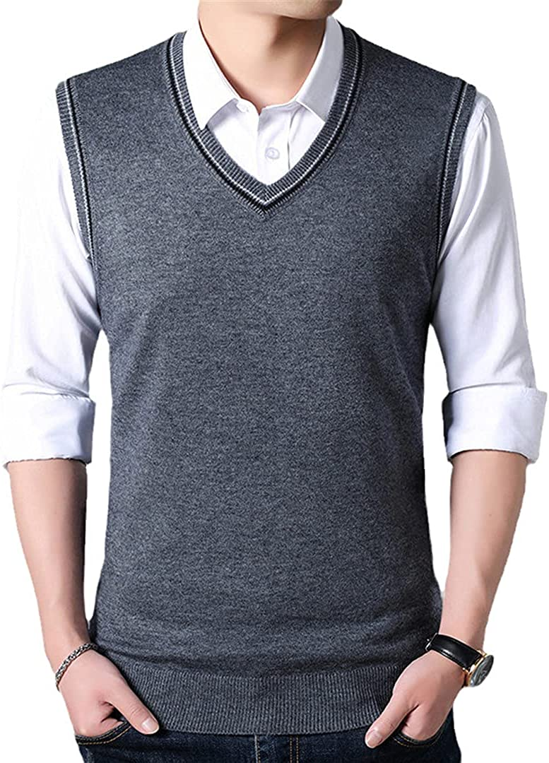 Fixed price for sale EGFIOKMJHT Sweater Men Autumn Winter Soft Be super welcome Woolen M Warm Cashmere