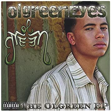 The Ol'green Ep