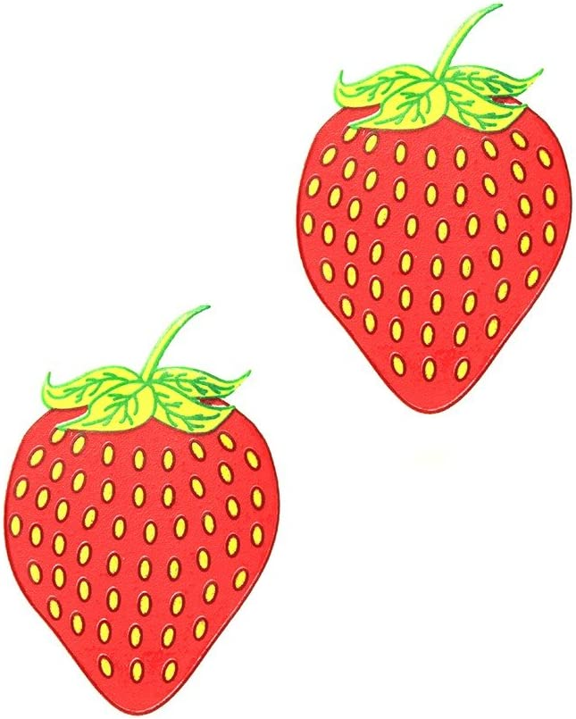 Kheper Max 59% OFF Games safety Edible Strawberry Pasties -