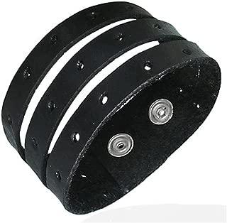 Best nrg leather bracelet Reviews