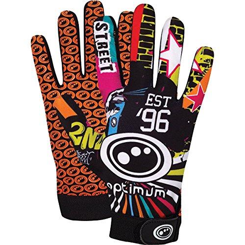 Optimum Velocity Gloves, Street ...