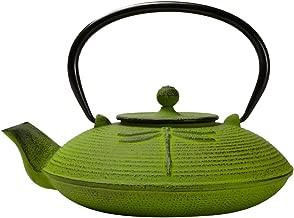 Best japanese cast iron teapot dragonfly Reviews