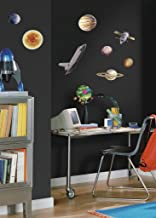 Asian Paints Nilaya Space Travel wall stickers