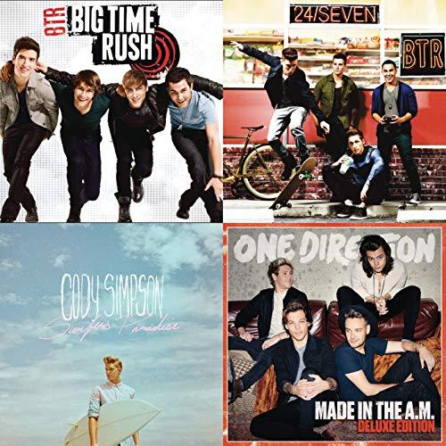 Big Time Rush and More