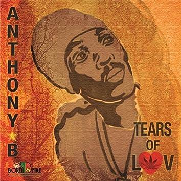 Tears Of Luv